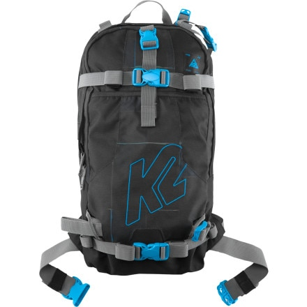 K2 Snowboards Pilchuck Backpack