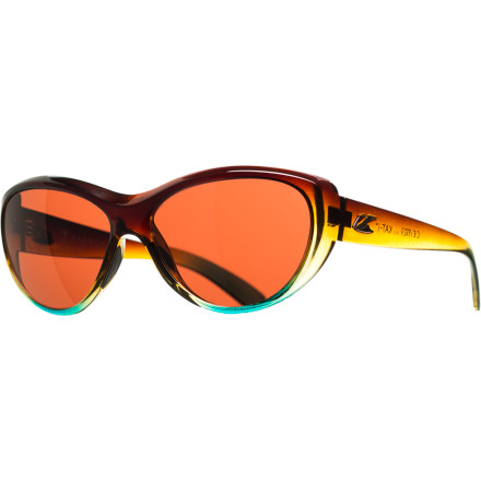 Kaenon Kat-I Sunglasses - Women's - Polarized