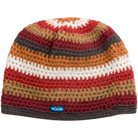 photo: Kavu Men's Head Hugger Patterned