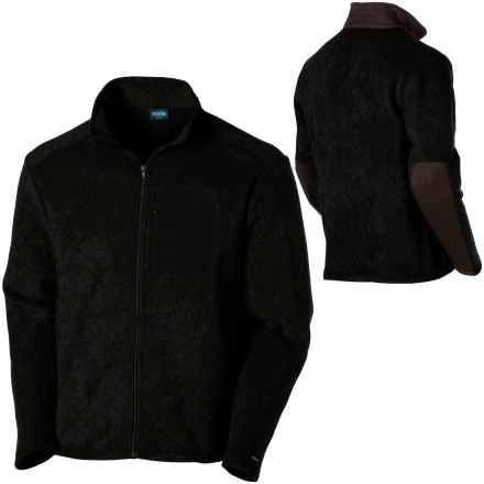 photo: Kavu Bamfield Zip fleece jacket