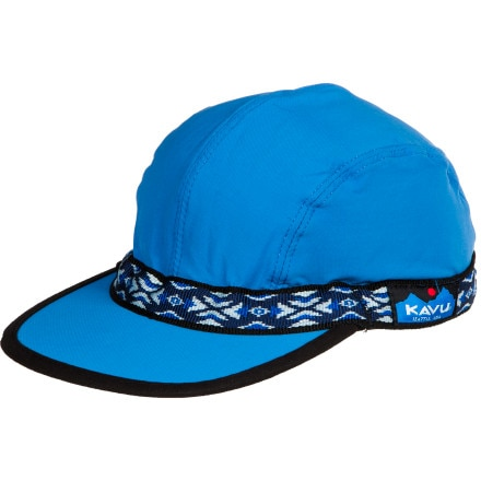 photo: Kavu Synthetic Strapcap