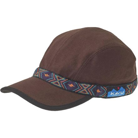 photo: Kavu Strapcap