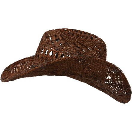 Kavu Sol Straw Hat - Women