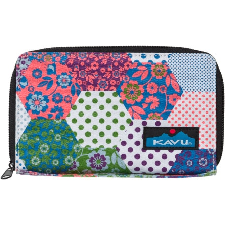 Kavu Coolio Clutch - Women's