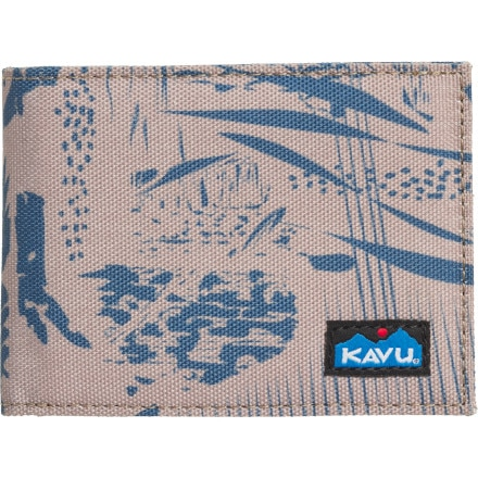 Kavu 21 and Over Wallet - Men