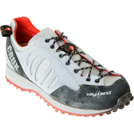 photo: Kayland Women's Crux Sphere approach shoe