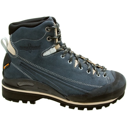 photo: Kayland Women's MXT mountaineering boot