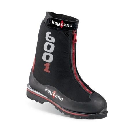 photo: Kayland 6001 mountaineering boot