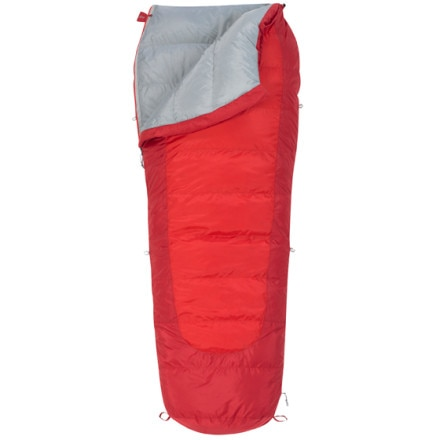 Kelty Coromell 20 Sleeping Bag: 20 Degree Down