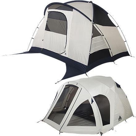 photo: Kelty Green River 4 three-season tent