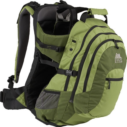 Kelty TC 2.1 Kid Carrier - 1700cu in