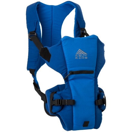 photo: Kelty Wallaby child carrier
