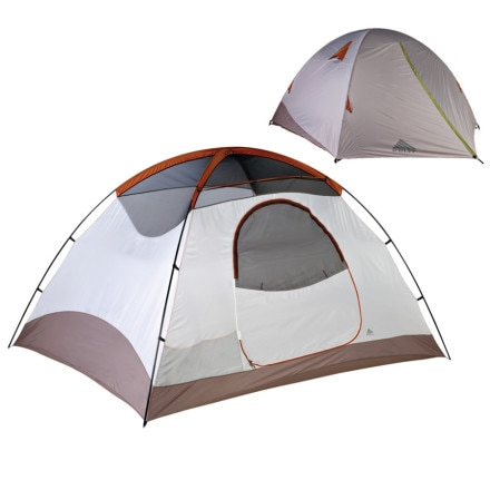 photo: Kelty Buttress 6 three-season tent