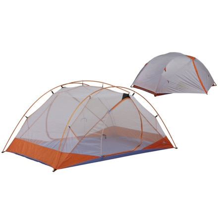 photo: Kelty Eve 2 three-season tent
