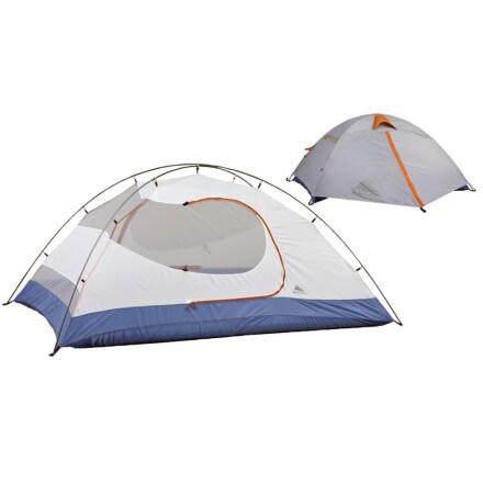 photo: Kelty Gunnison 4.1 three-season tent