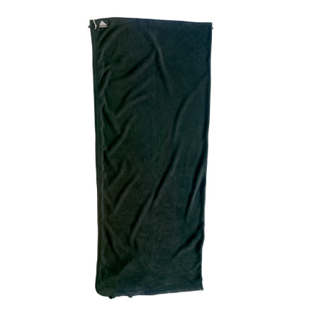 Kelty Fleece Rectangular Sleeping Bag Liner