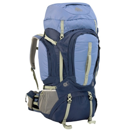 photo: Kelty Red Cloud 5000 expedition pack (4,500+ cu in)