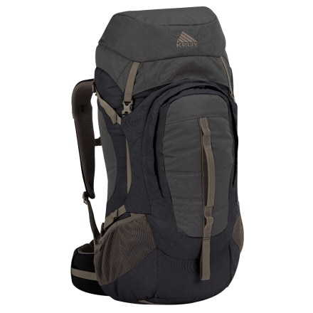 photo: Kelty Pawnee 3300 weekend pack (3,000 - 4,499 cu in)