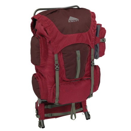photo: Kelty Trekker 3900