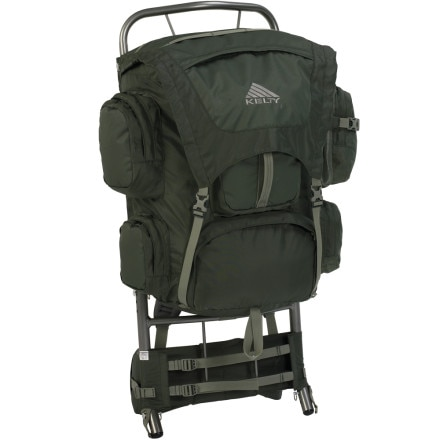 Shop for Kelty Yukon 48 External Frame Backpack