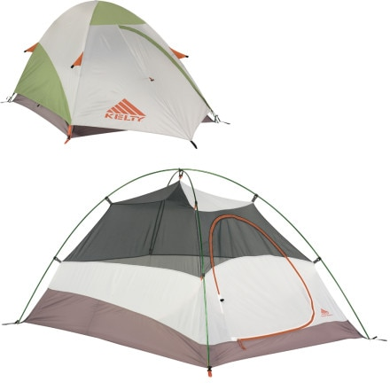 Shop for Kelty Grand Mesa 2 Tent