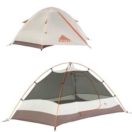 Shop for Kelty Salida 2 Tent 2-Person 3-Season