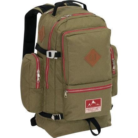Kelty 60th Anniversary Wing Backpack - 1730cu in