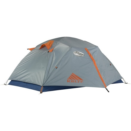 Kelty Vista 2 Tent: 2-Person 3-Season