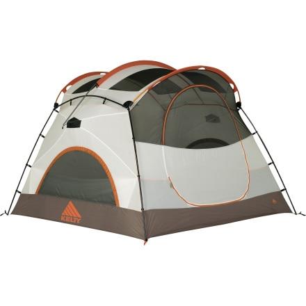Shop for Kelty Parthenon 4 Person Tent