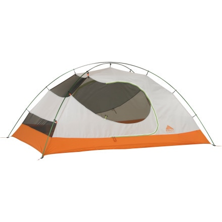 Kelty Gunnison 4.2 Tent: 4-Person 3-Season