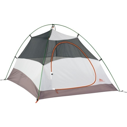 Kelty Grand Mesa 3 Tent: 3-Person 3-Season
