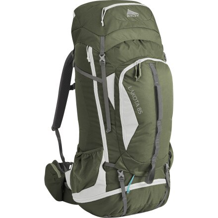 Kelty Lakota 85 Backpack - 5000-5100cu in