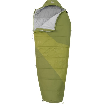 Kelty Ignite 40 Sleeping Bag: 40 Degree Synthetic