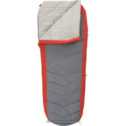 Kelty Coromell CP Sleeping Bag:  25 Degree Synthetic