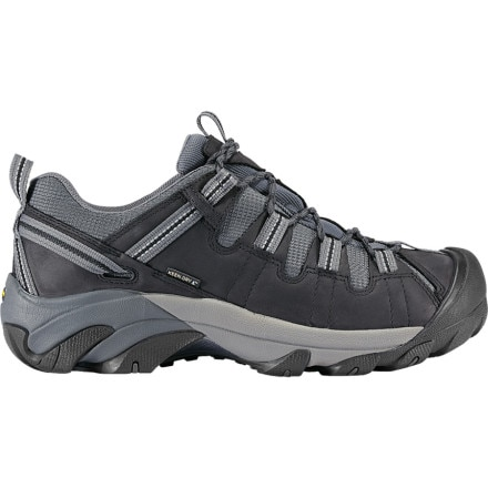 photo: Keen Targhee II