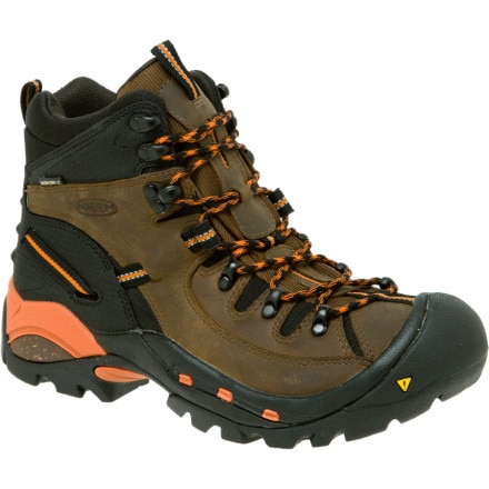 KEEN Oregon PCT Hiking Boot - Men's