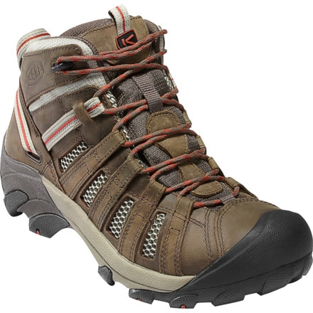 photo: Keen Men's Voyageur Mid