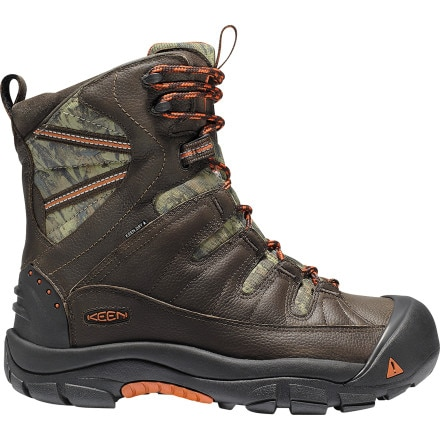 photo: Keen Summit County winter boot
