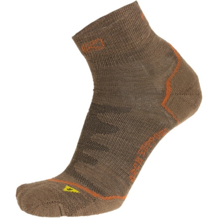 Keen Boulder Canyon Ultralite Sock - Merino Wool