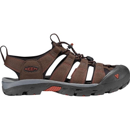 photo: Keen Men's Commuter sport sandal