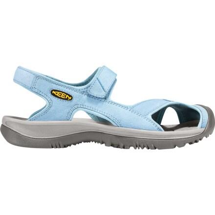 photo: Keen Balboa sport sandal