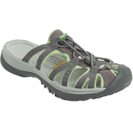 KEEN Whisper Slide Sandal - Women's