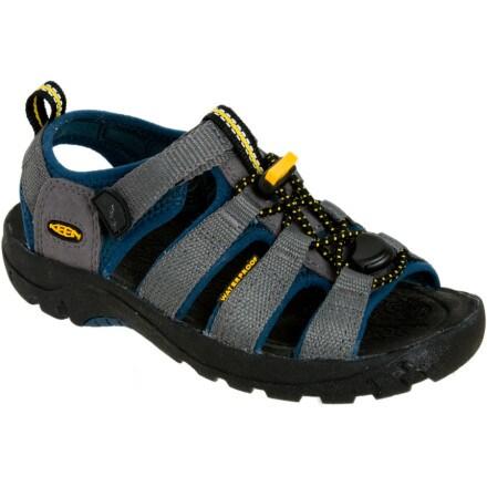photo: Keen Zuma sport sandal