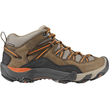 Keen Red Rock Mid