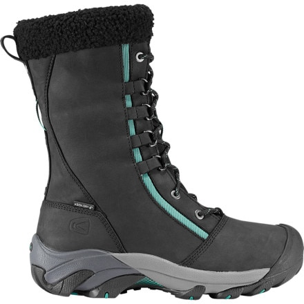 photo: Keen Hoodoo High Lace winter boot