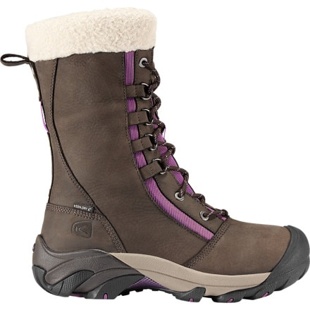 KEEN Hoodoo High Lace Boot - Women's