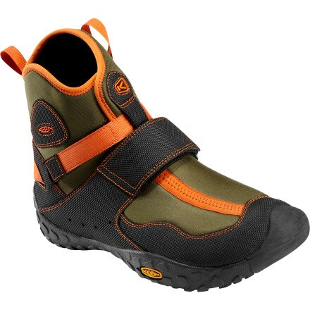 photo: Keen Gorge Boot water shoe