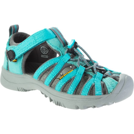 Shop for Keen Youth Whisper Sandals