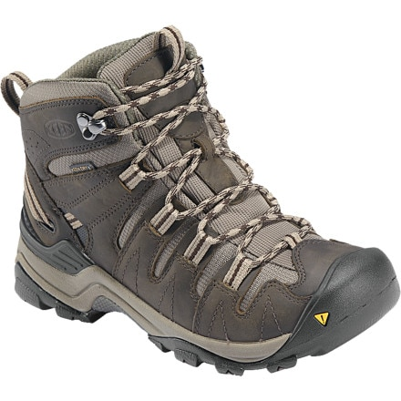 photo: Keen Men's Gypsum Mid