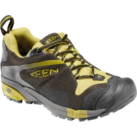 photo: Keen Tryon WP trail shoe